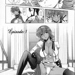 【女剣士エロ漫画】姫様に騙されハメられる褐色肌の女剣士wwwチンピラたちに姫様までハメられ巨乳娘とちっパイ姫様の乱交始まりますwww